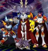 Digimon X Evolution